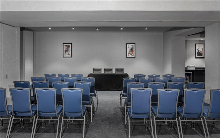 Guide to Meeting & Event Planning in New York City, NY