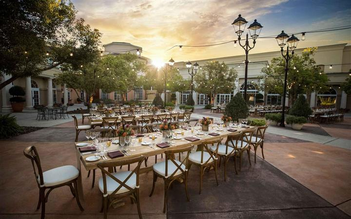 Guide to Meeting & Event Planning in Orlando, FL