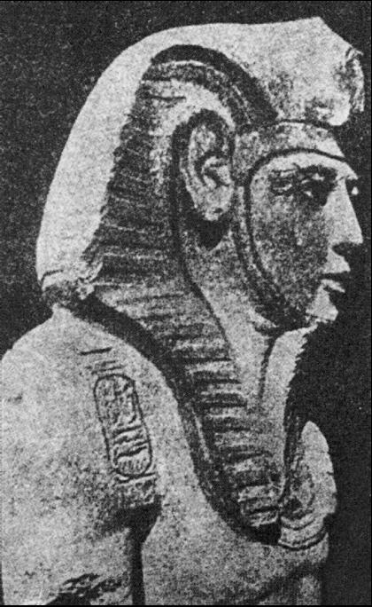 f696ea81a1e00 عهد «مرنبتاح» ونهاية الأسرة التاسعة عشرة
