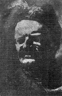 dba97e5251052 تروتسكي أراد لينين أن يجعل منه خليفته ولكن ستالين قضى عليه.