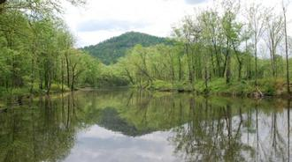 Indian Mountain State Park