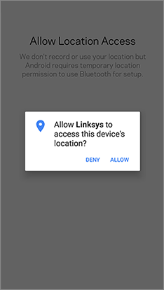 Linksys Official Support - Setting up the first or primary