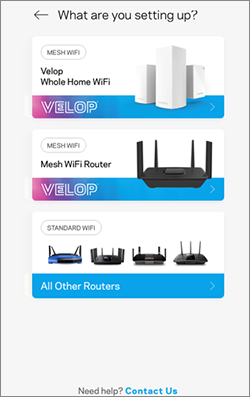 Linksys Official Support - Setting up the Linksys MR8300