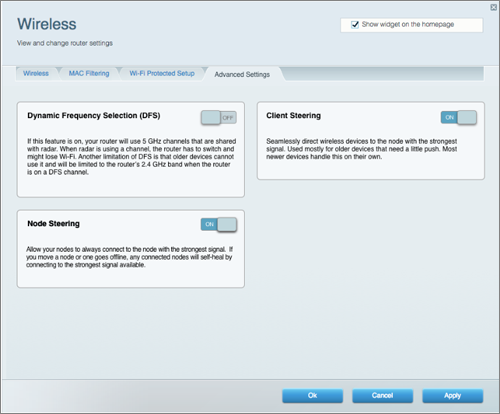 Linksys Official Support - Configuring Client Steering and