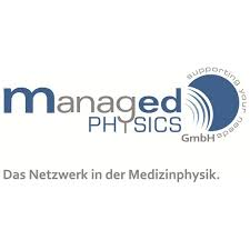 ManagedPhysics GmbH