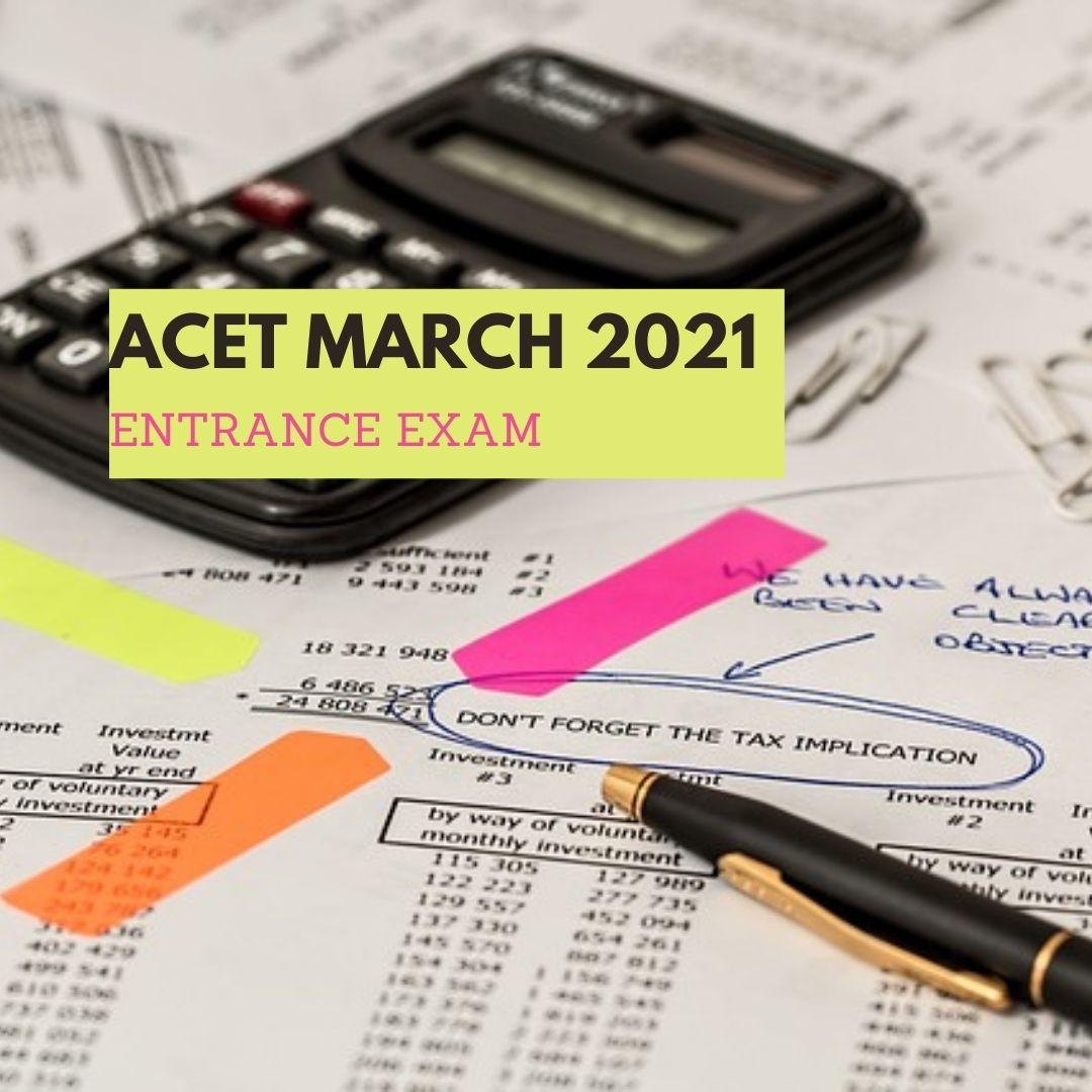 ACET-March-2021