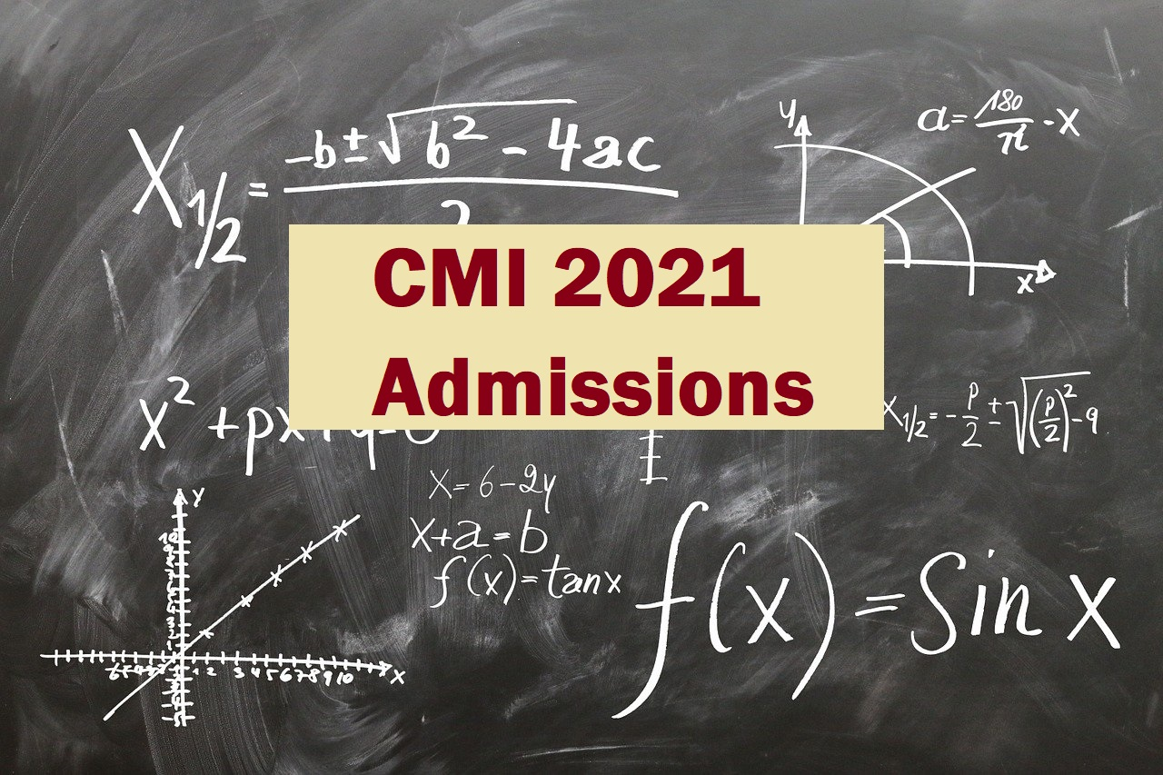 CMI Admissions
