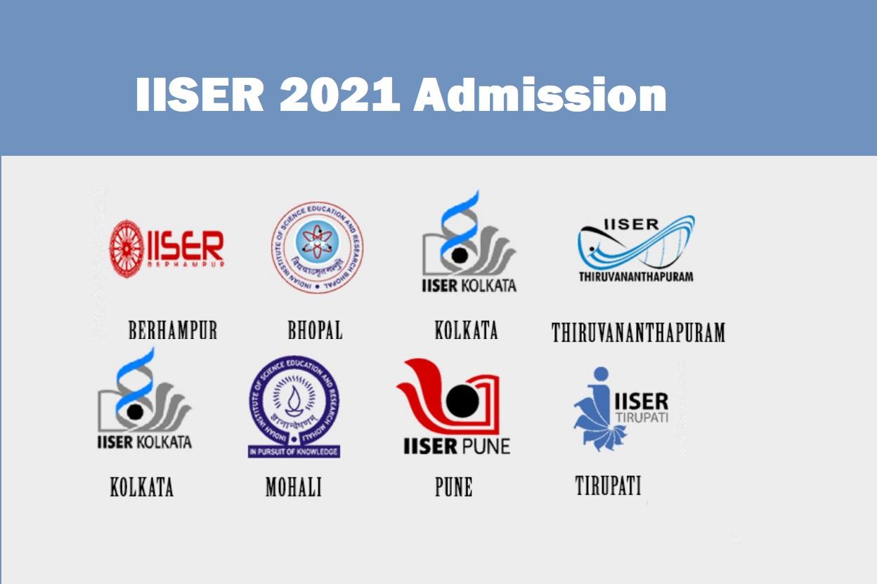 IISER-2021
