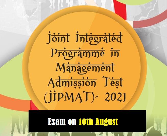 JIPMAT-2021
