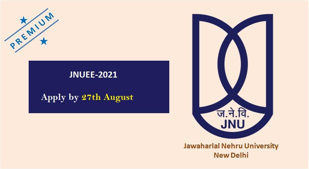 JNUEE-2021