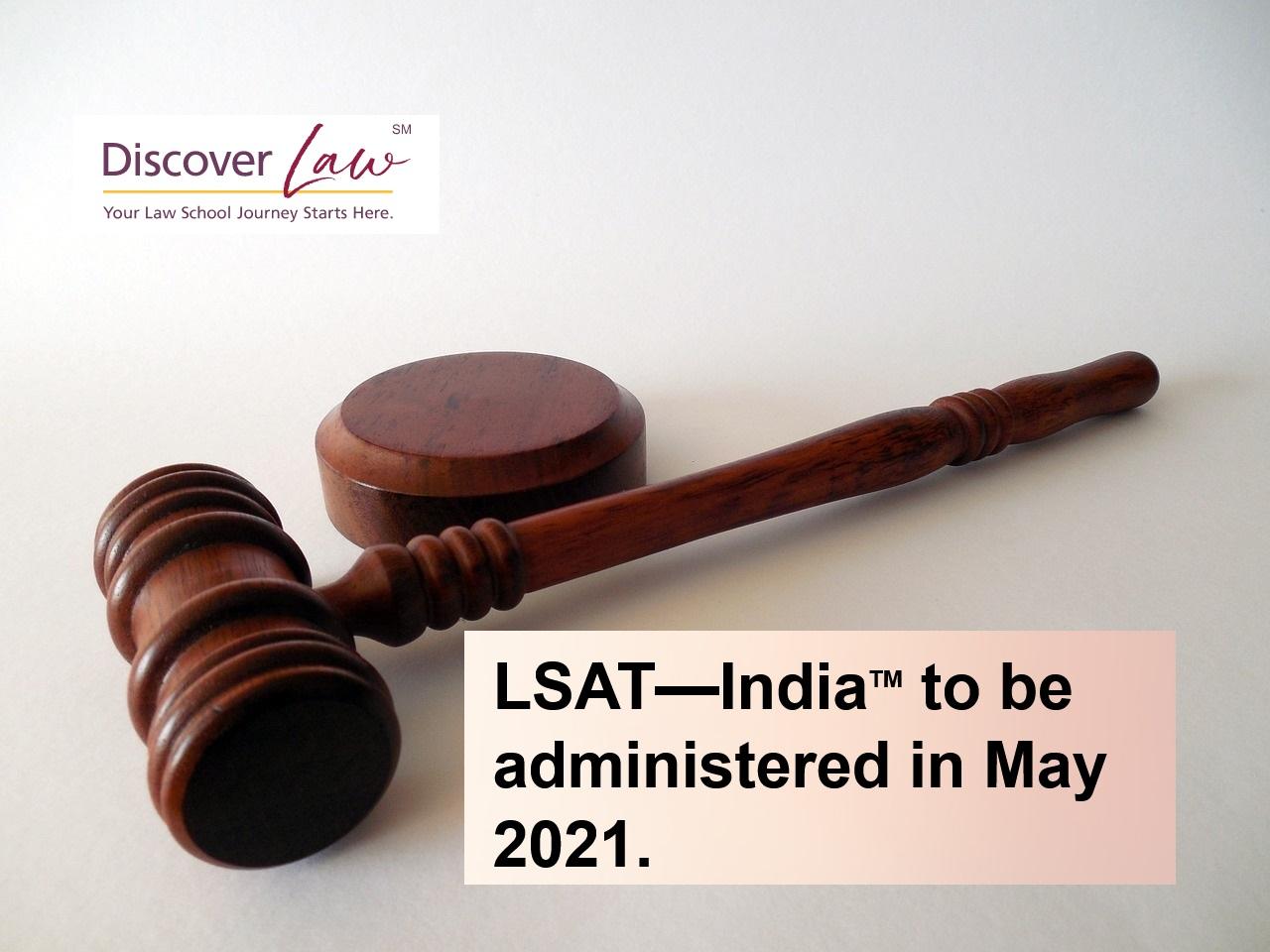 LSAT-India