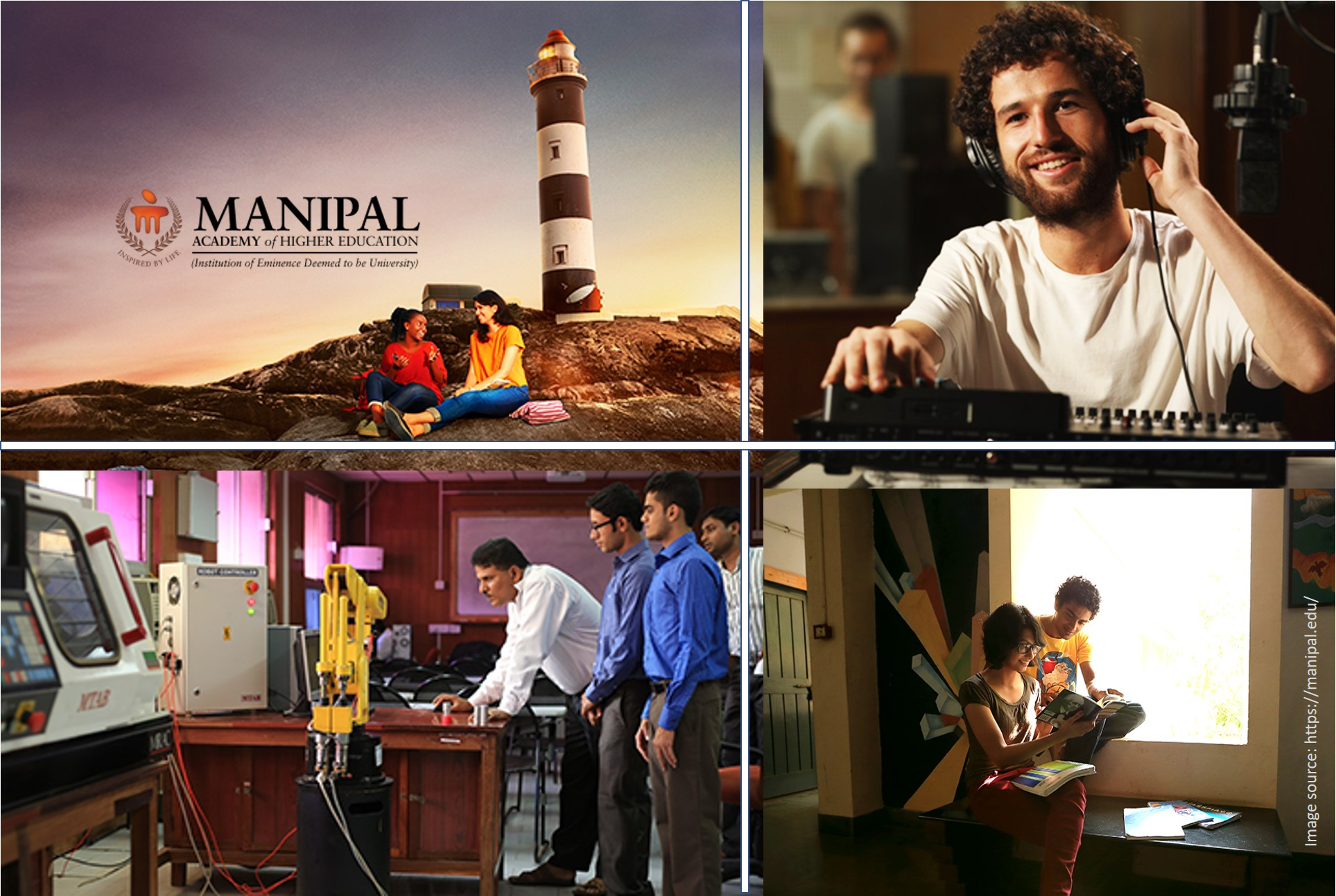 Manipal-2021 Admissions