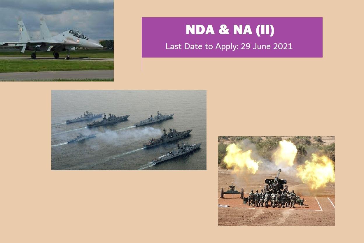 NDA-II