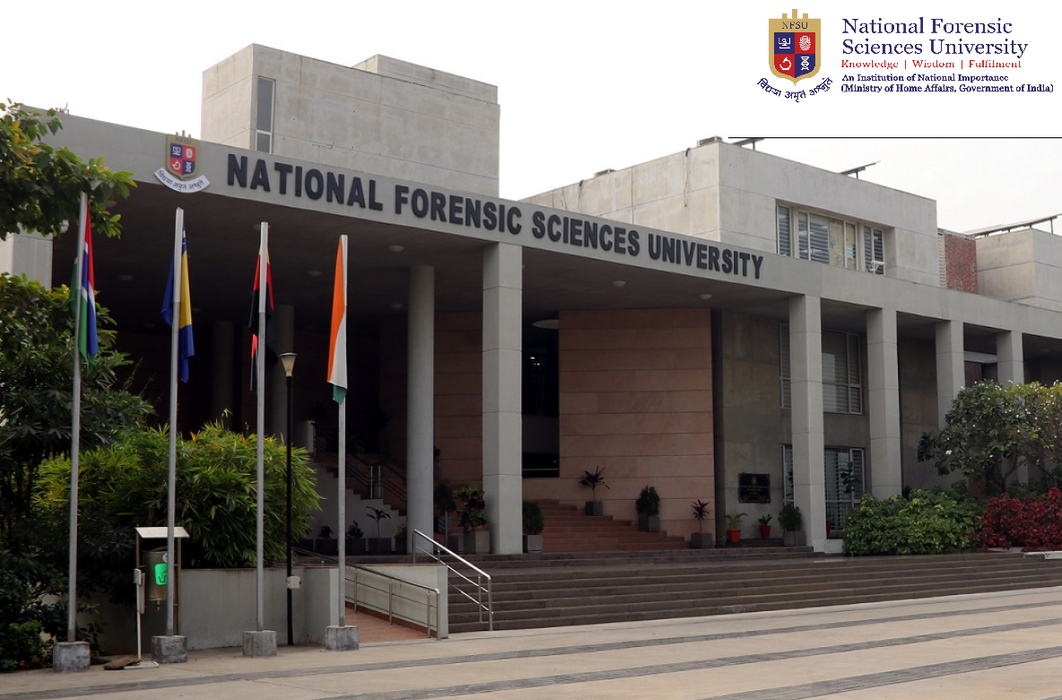 National Forensic Science University