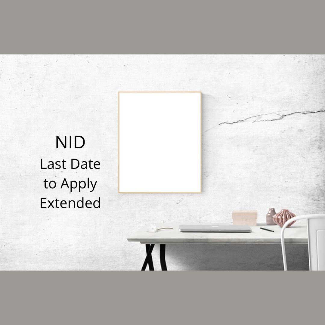 NID 2021