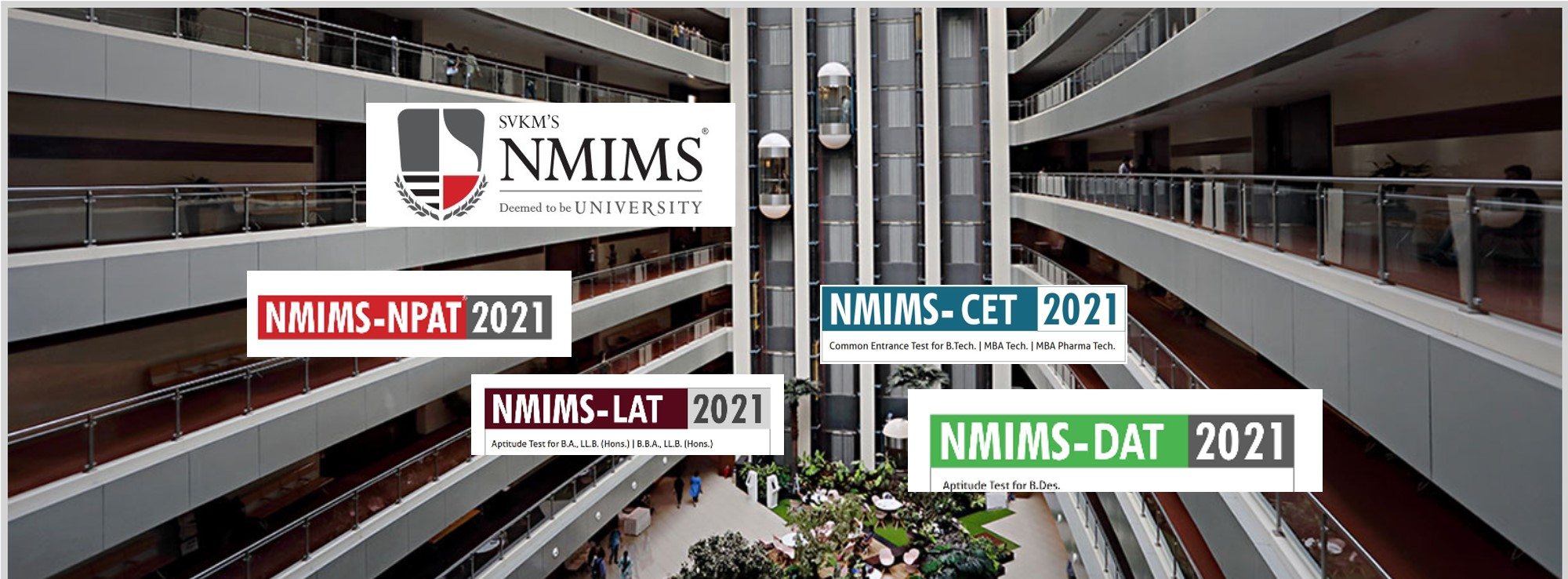 NMIMS-2021