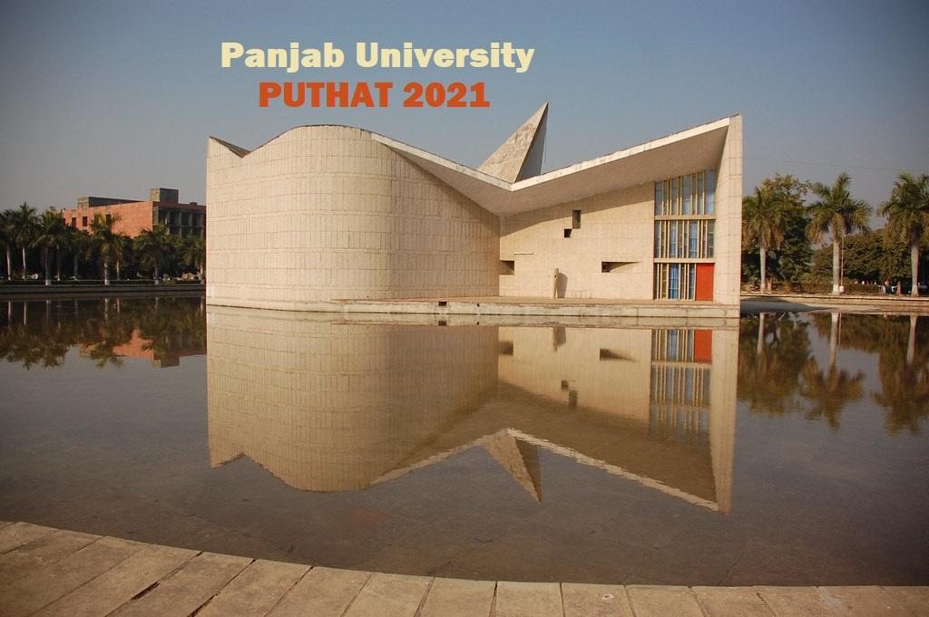 PUTHAT-2021