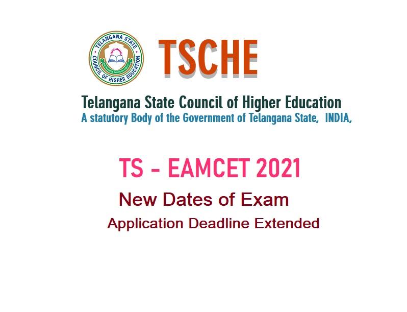 TS-EAMCET-2021
