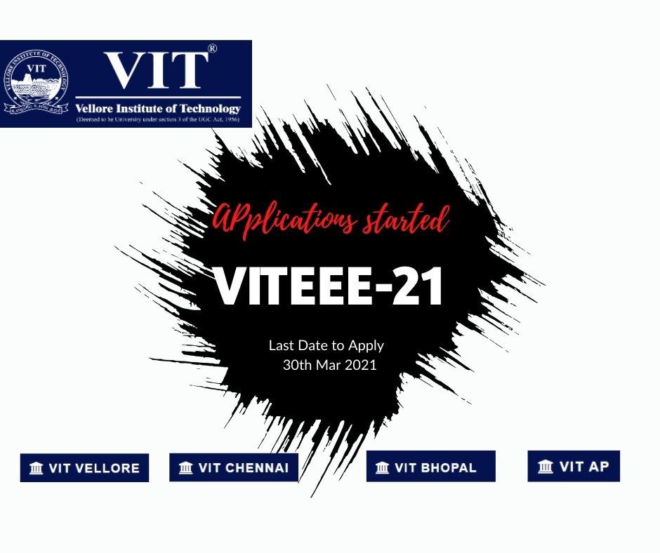 VITEEE-21