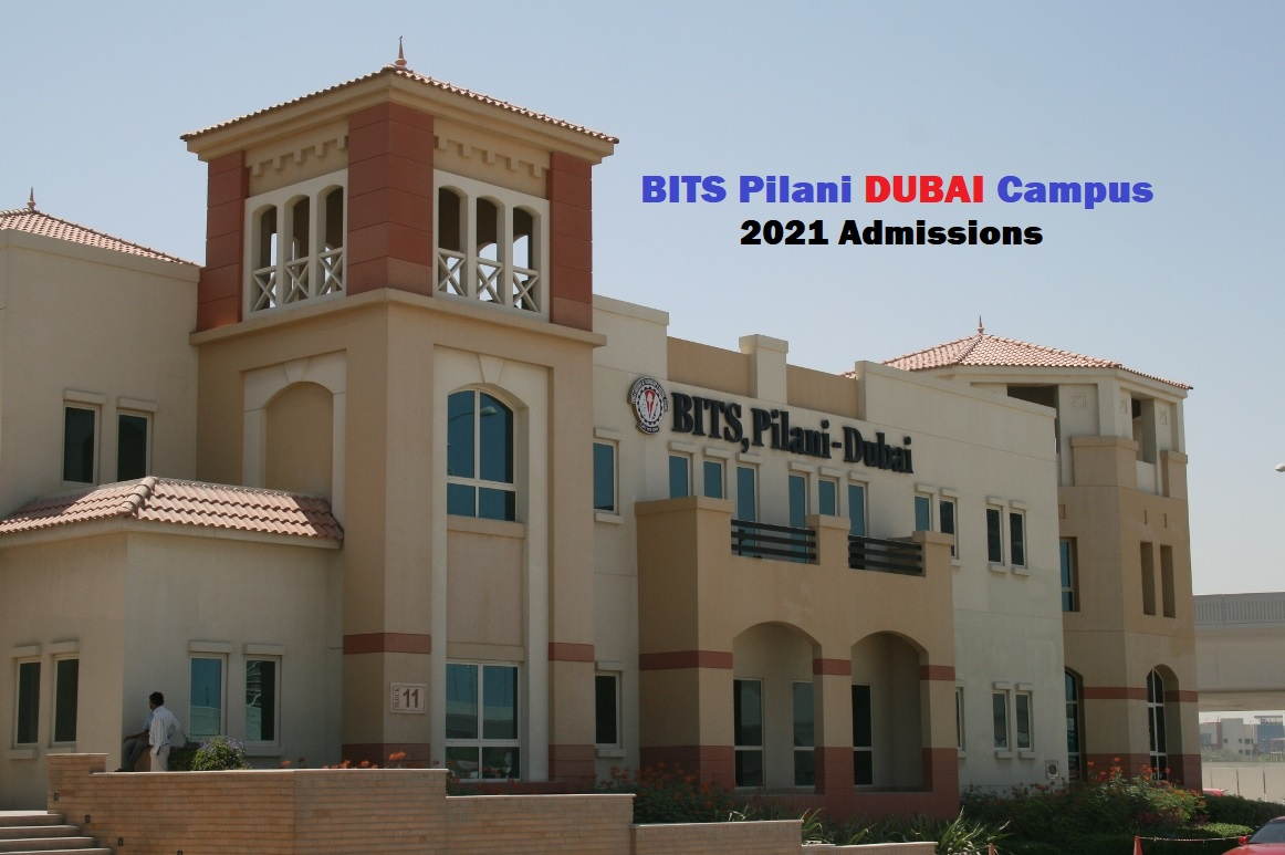 BITS Pilani Dubai Campus