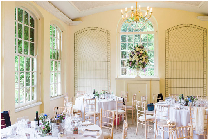 8 Small and Quirky Wedding Venues in Bristol. Image by Duncan Mein Photography