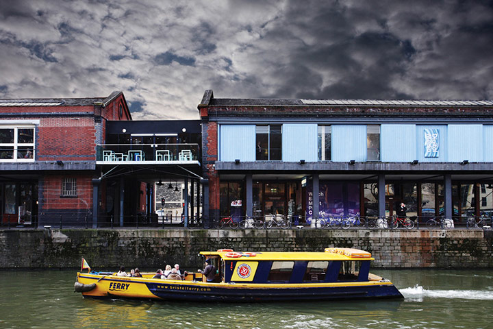 8 Small and Quirky Wedding Venues in Bristol