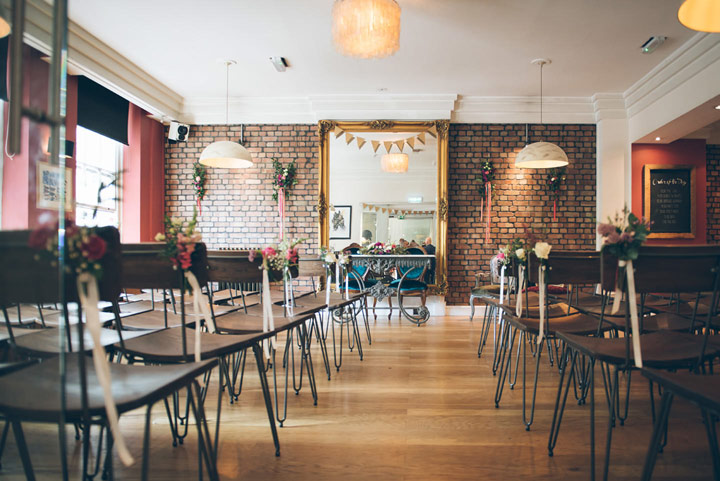 8 Small and Quirky Bristol Venues. Image by Danny T Photography