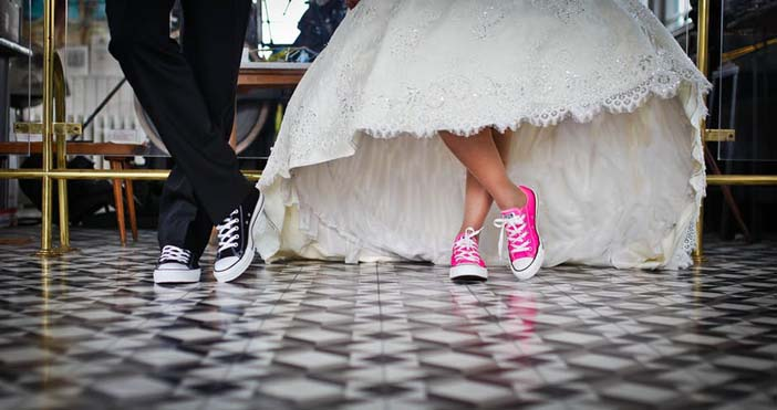 8 Non-Religious Wedding Readings For Couples With Taste | The ...