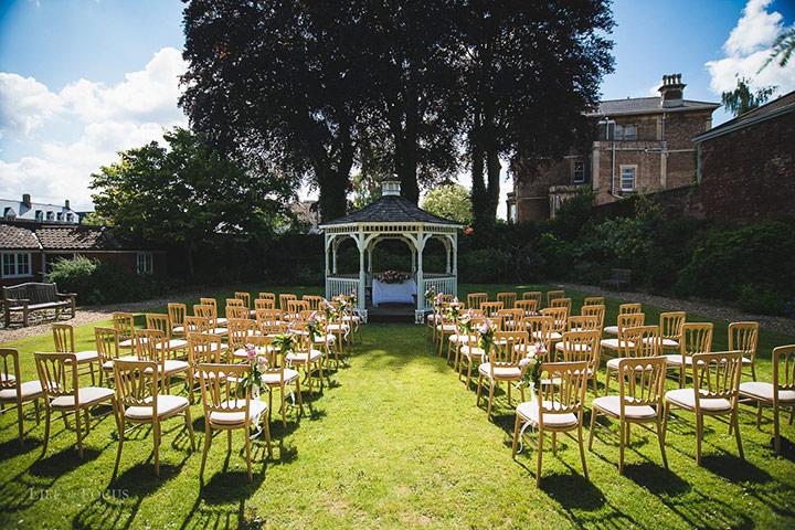 Bristol Manor House Venue