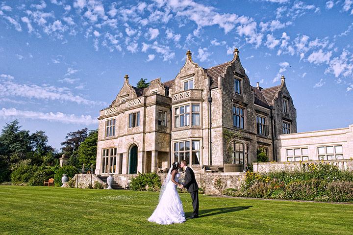 Bristol Manor House Venue