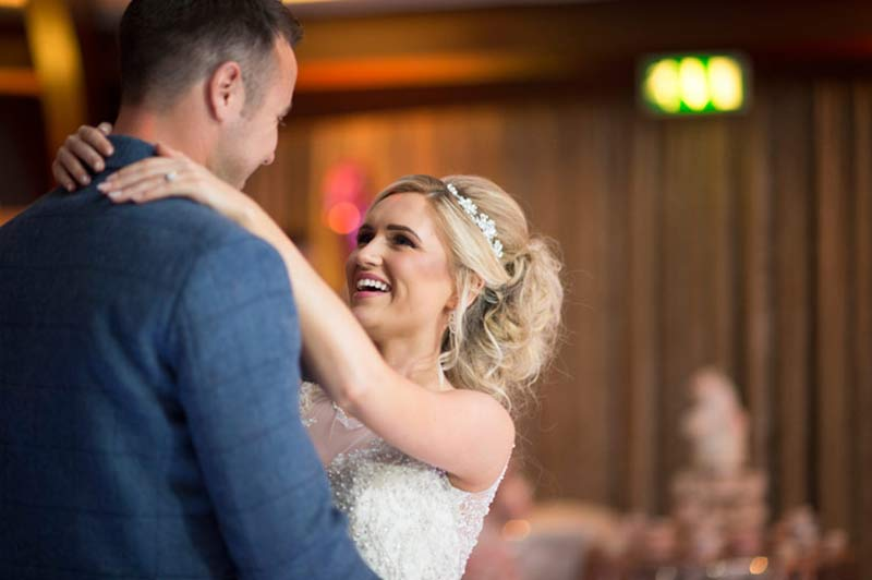 Real Wedding – Ashleigh and Craig