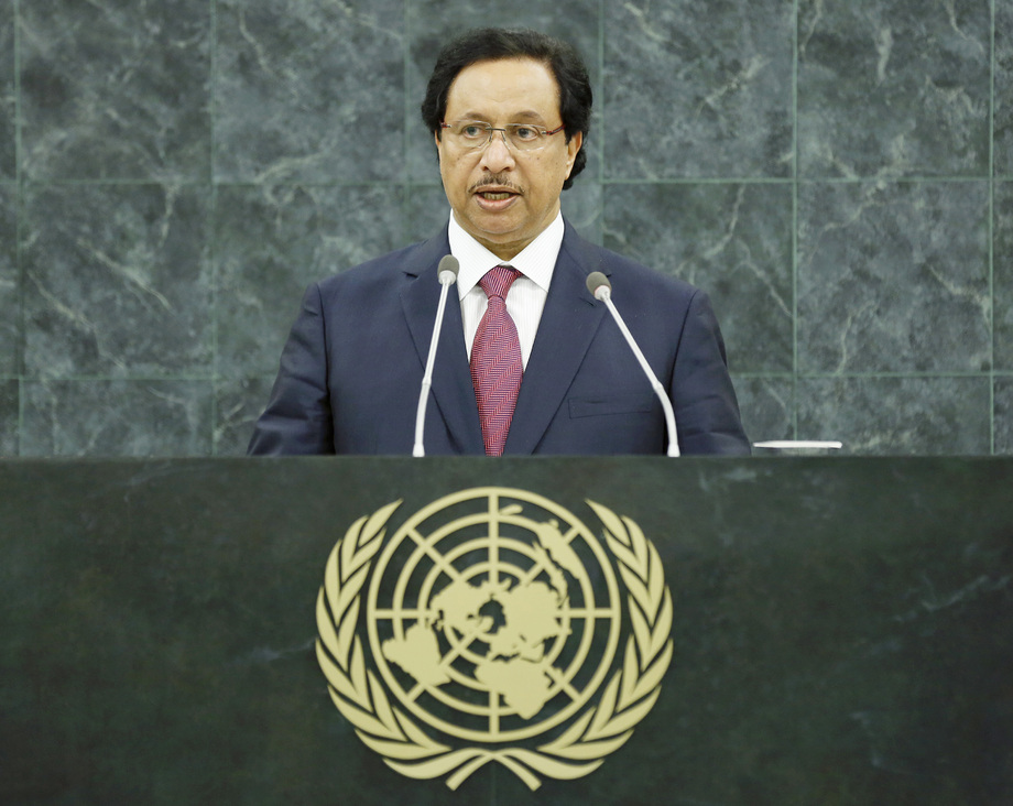 H.H. Sheikh Jaber Al Mubarak Al Hamad Al Sabah