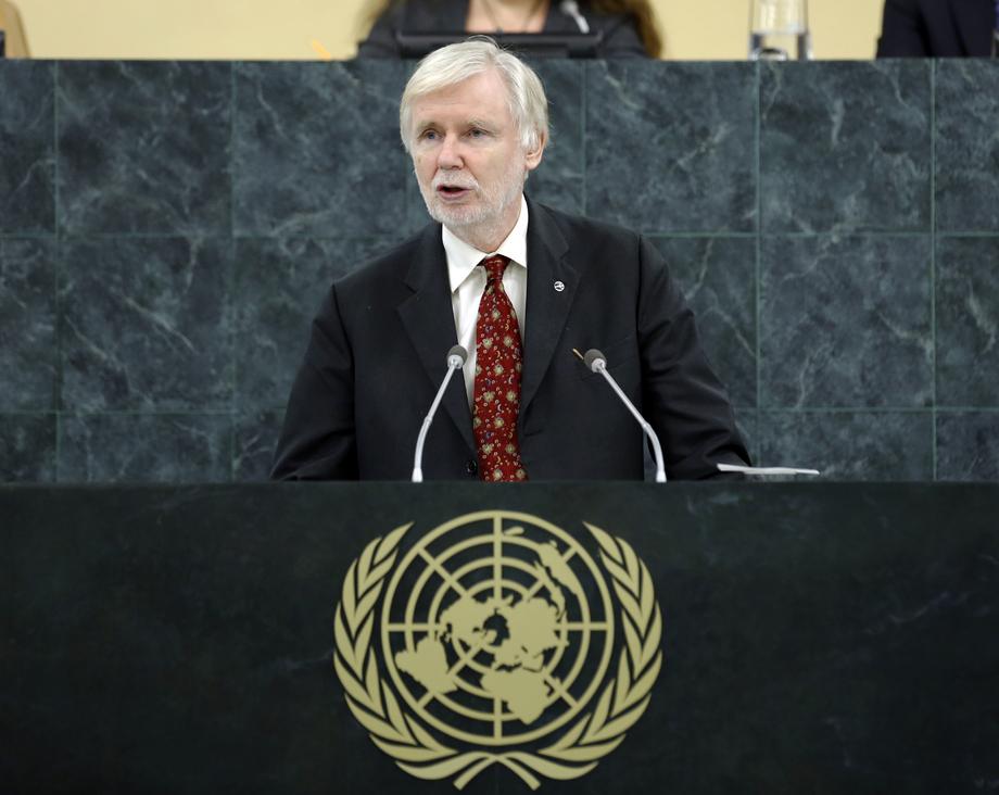 S.E. M.Erkki Tuomioja
