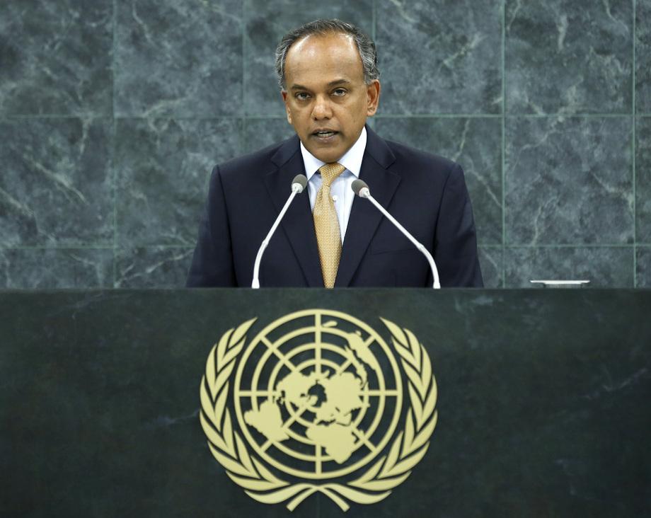 S.E. M.K. Shanmugam