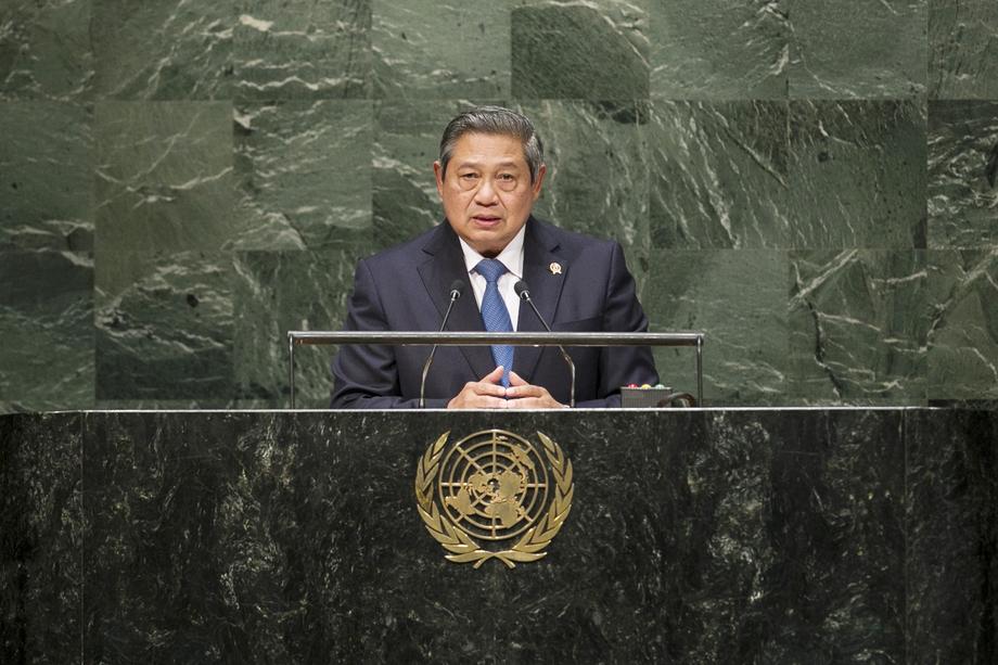 S.E. M.Susilo Bambang Yudhoyono