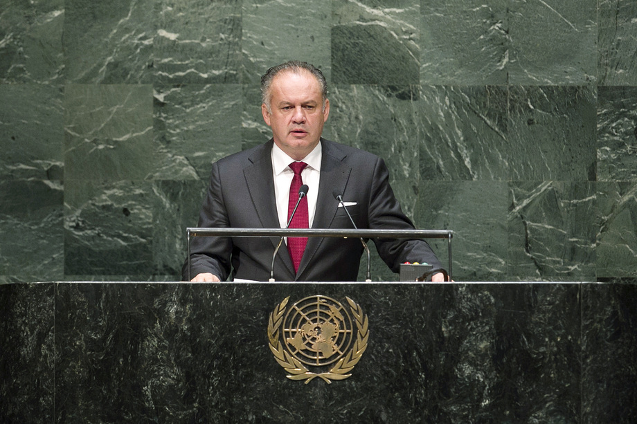 H.E. Mr.Andrej KISKA