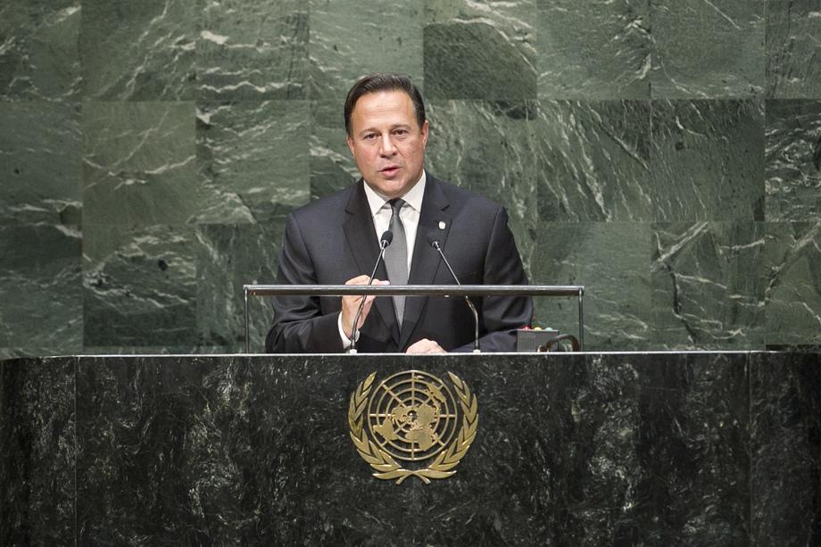 S.E. M.Juan Carlos VARELA RODRÍGUEZ