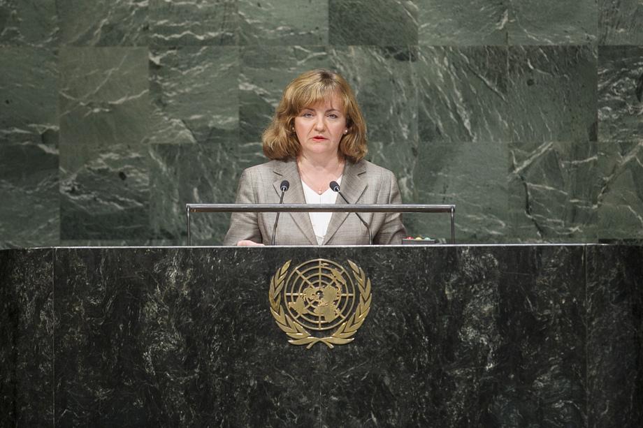 H.E. Mrs.Natalia GHERMAN