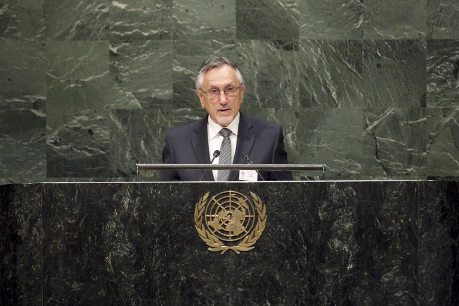 H.E. Mr.Pasquale Valentini