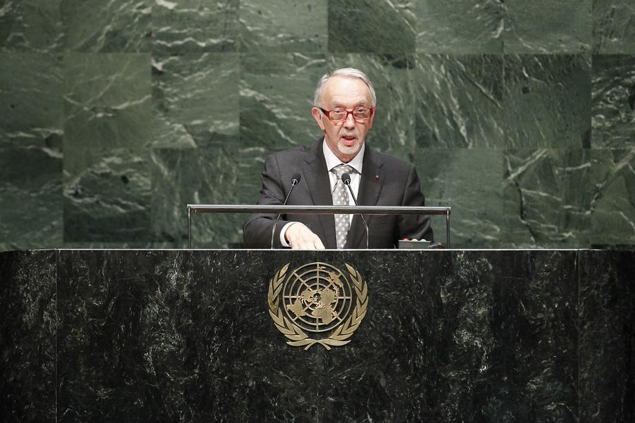 H.E. Mr.José Badia