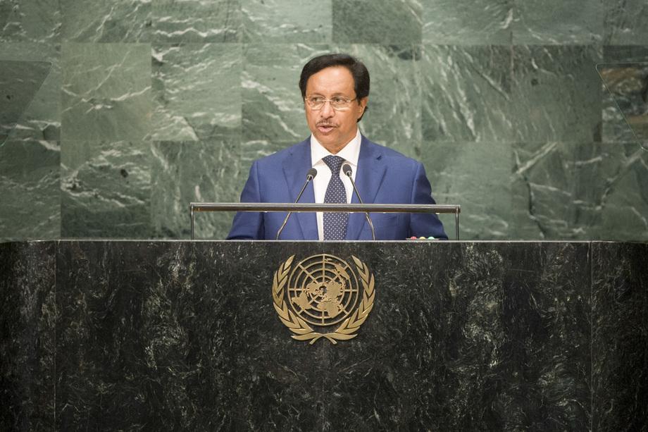 S.M.Sheikh Jaber Al-Mubarak Al-Hamad Al Sabah