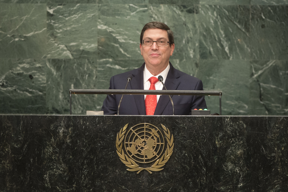 S.E. M.Bruno Eduardo Rodríguez Parrilla