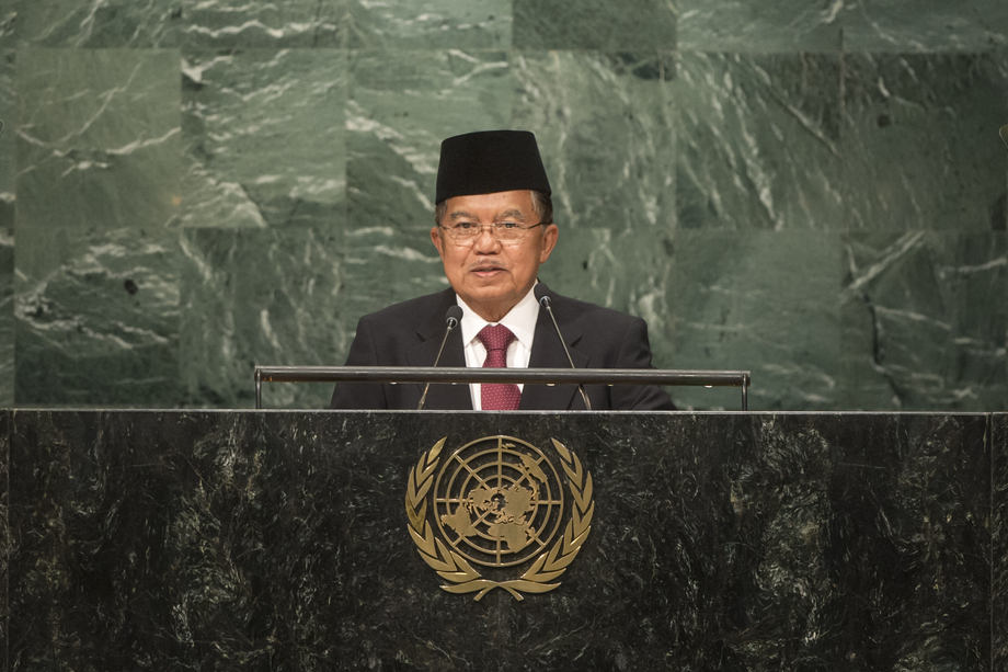 S.E. M.Muhammad Jusuf Kalla