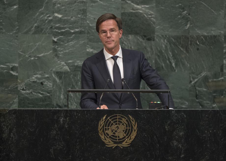 H.E. Mr.Mark Rutte