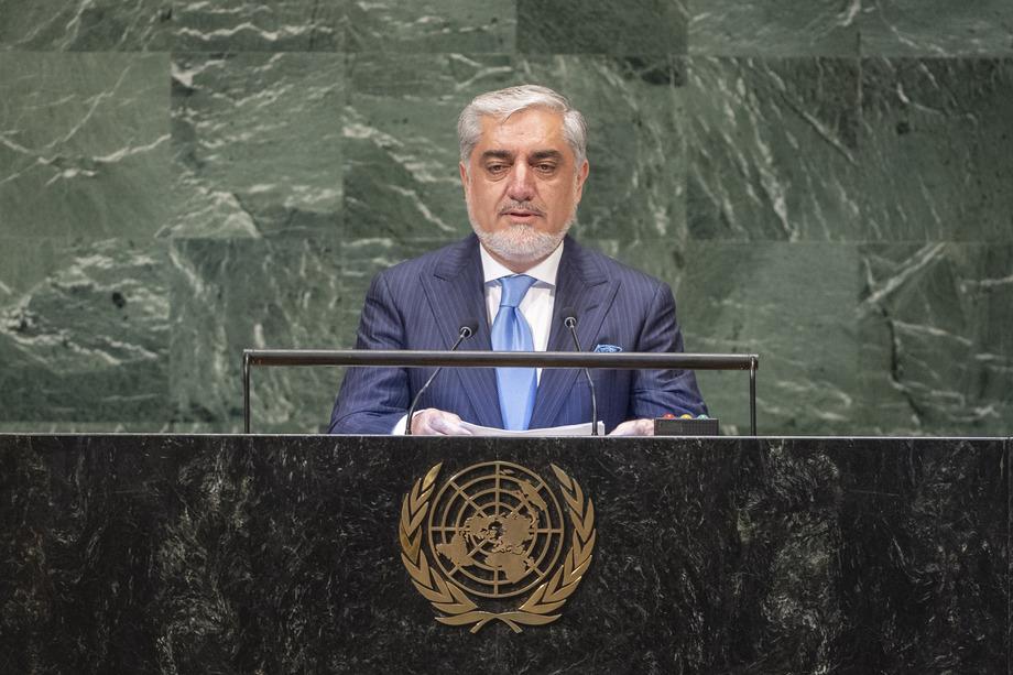 S.E. M.Abdullah Abdullah
