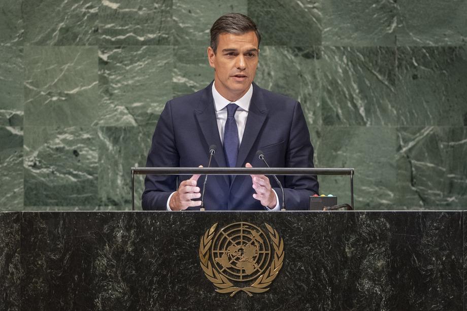 H.E. Mr.Pedro Sánchez Pérez-Castejón