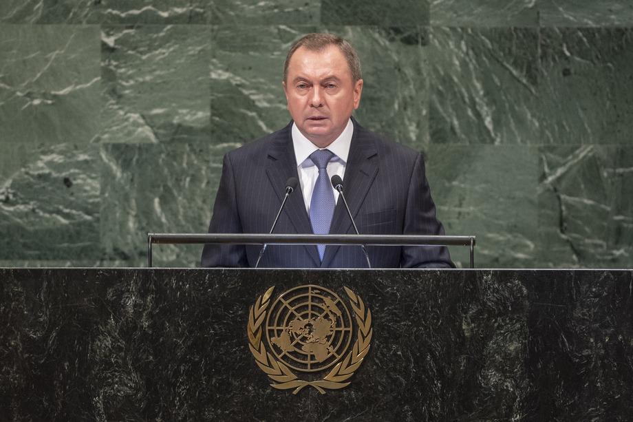 S.E. M.Vladimir Makei