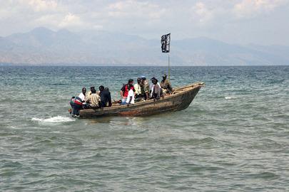 ONUB Supports Fishing Project in Nyanza-Lac, Burundi