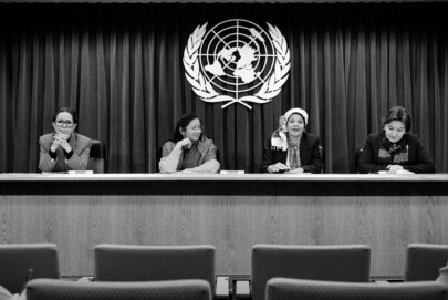 Committee on the Elimination of Discrimination Against Women Holds Press Briefing