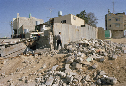 United Nations Truce Supervision Organization (UNTSO) - Cycle of Resistance and Retaliation Leaves New Victims